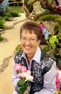 Shirley Preston from NAFAS