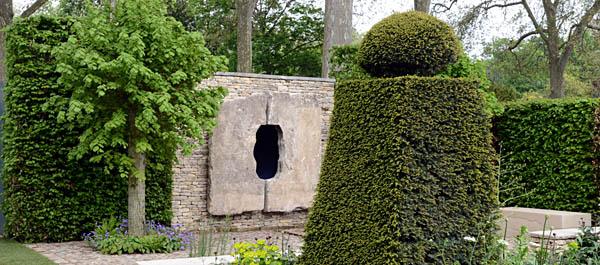 Brewin Dolphin Garden
