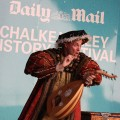 Horrible Histories of 'Barmy Britain'