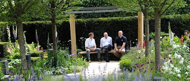 H4H garden