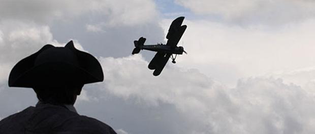 CVHFplane